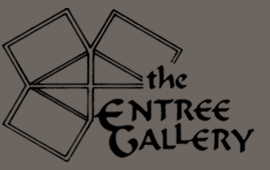 The Entree Gallery Logo
